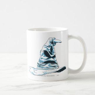 Sorting Hat Coffee Mug