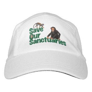 SOS Baseball Hat