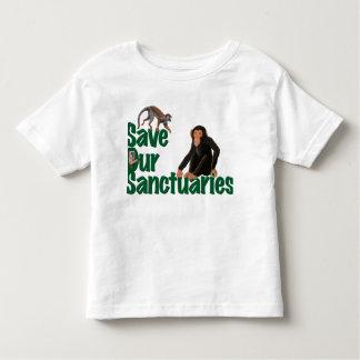 SOS Kids' T-shirt
