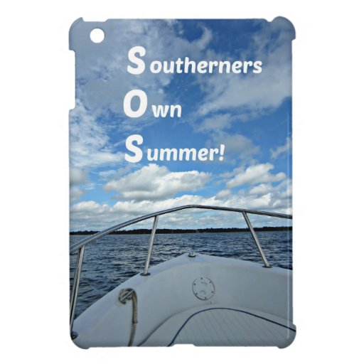 SOS - ¡Los habitantes del sur poseen verano!