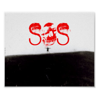SOS, SOS PRINT
