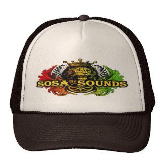 Sosa Sounds Hat