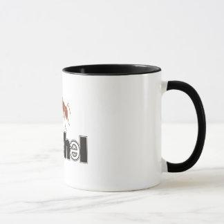 Soshel Logo Coffee Mug