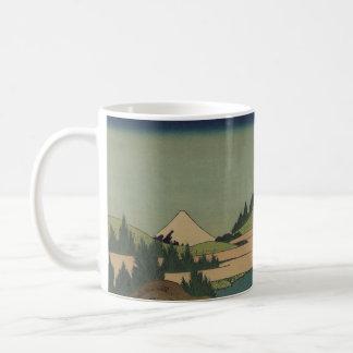 Soshu Hakone Kosui Coffee Mug