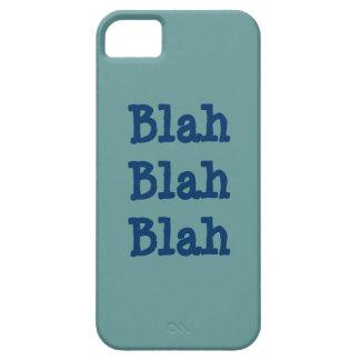 Soso - caja azul sosa del iPhone 5 iPhone 5 Funda
