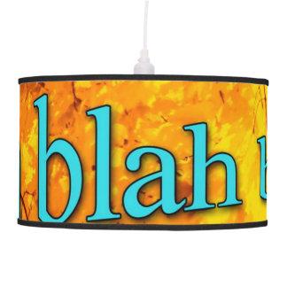 Soso - soso lámpara de techo