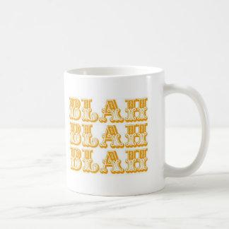 Soso - taza de café sosa