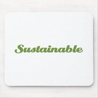 Sostenible Tapetes De Ratón