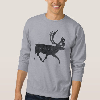 Sota Boys Moose Crew Neck Sweatshirt