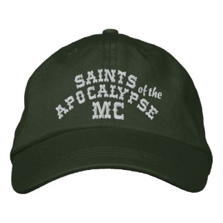 SOTAMC Hat002 Embroidered Baseball Hat