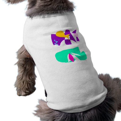 Sótano Camisa De Perro