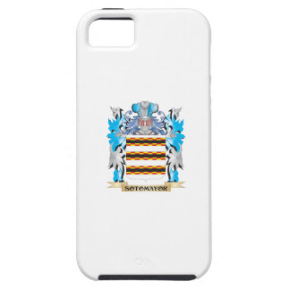Sotomayor Coat of Arms - Family Crest iPhone 5 Covers