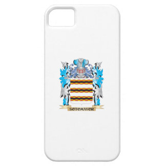 Sotomayor Coat of Arms - Family Crest iPhone 5 Cases