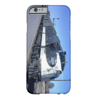 SOU EMD E-6A #2800 with_Trains Barely There iPhone 6 Case