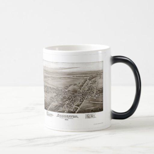 Souderton Montgomery Mug