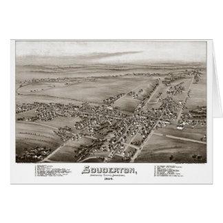 Souderton Montgomery Tarjeton