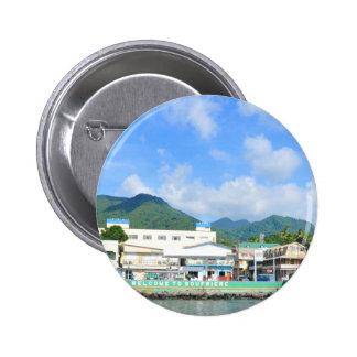 Soufriere Saint Lucia Button