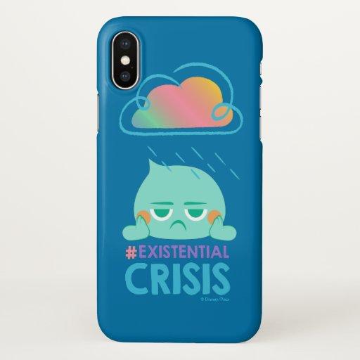 Soul | 22 - Existential Crisis iPhone X Case
