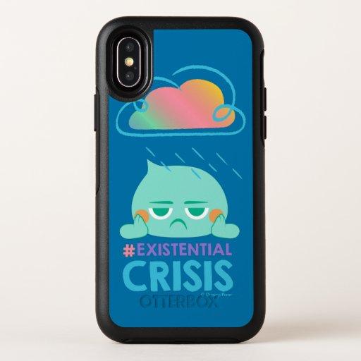 Soul | 22 - Existential Crisis OtterBox Symmetry iPhone XS Case