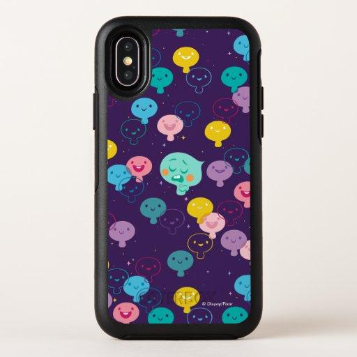 Soul | 22 & New Souls Pattern OtterBox Symmetry iPhone XS Case