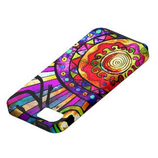 Soul Activation iPhone 5 Case