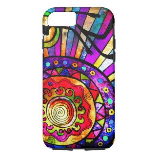 Soul Activation iPhone 7 case