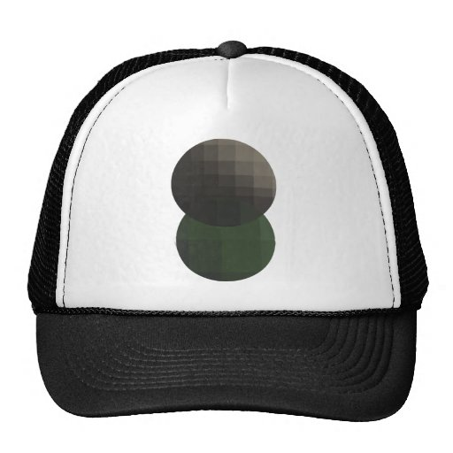 Soul and Body Mesh Hats