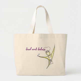 Soul and Solace Bag