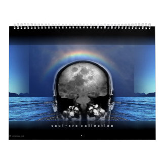 SOUL-ARE COLLECTION WALL CALENDARS