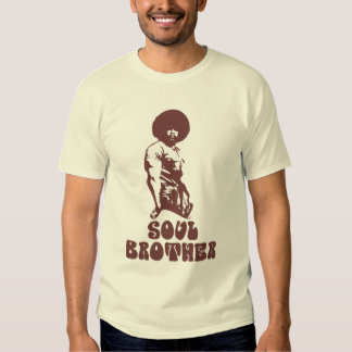SOUL BROTHER SHIRT