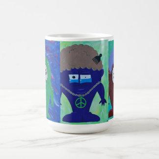 Soul Brute Creation Classic White Coffee Mug