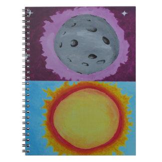 Soul Brute Creation Notebooks