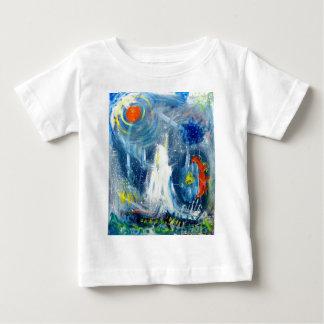Soul Color Baby T-Shirt