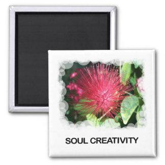 Soul Creativity Magnet