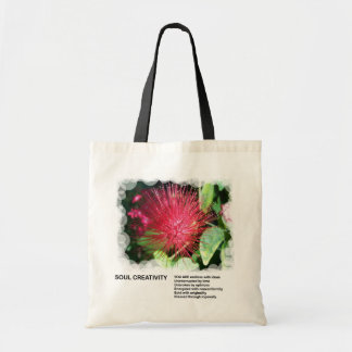 Soul Creativity Tote Bag