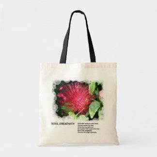 Soul Creativity Tote Bag