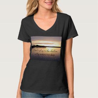 Soul Depth T Shirts
