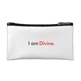 Soul Divine mini cosmetic bag