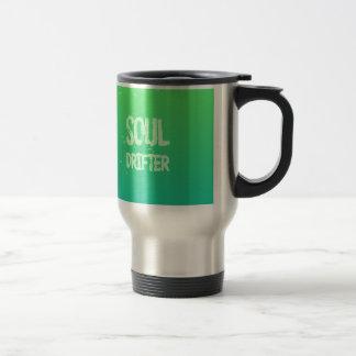 Soul Drifter Travel Mug
