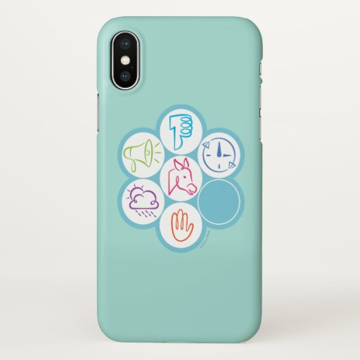 Soul | Earth Pass iPhone X Case