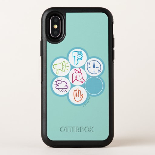 Soul | Earth Pass OtterBox Symmetry iPhone XS Case