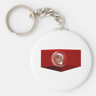 Soul Exposed Keychain