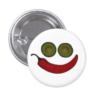 Soul Food ~ Button