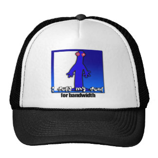 Soul for bandwidth hats