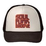 Soul Funk Groove Hats