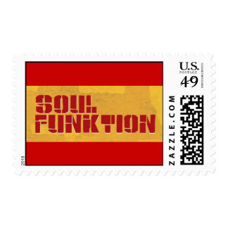 SOUL FUNKTION Stamps Block