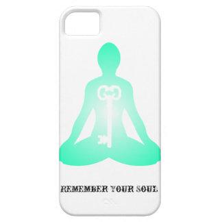 Soul Gaurd iPhone SE/5/5s Case