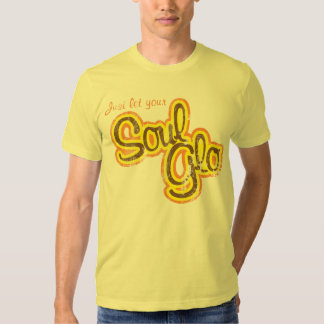 Soul Glo Brown Shirt
