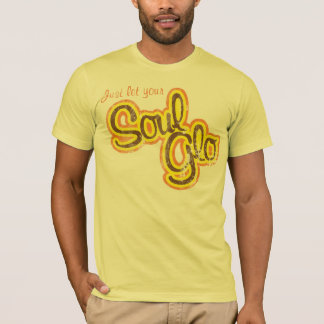Soul Glo Brown Shirt
