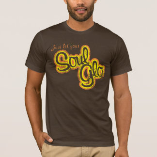 Soul Glo Distressed Shirt